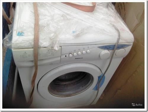Что делать, если осуществить ремонт стиральной машины уже нельзя?