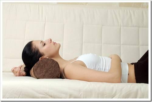 Рекомендации в отношении выбора подушки