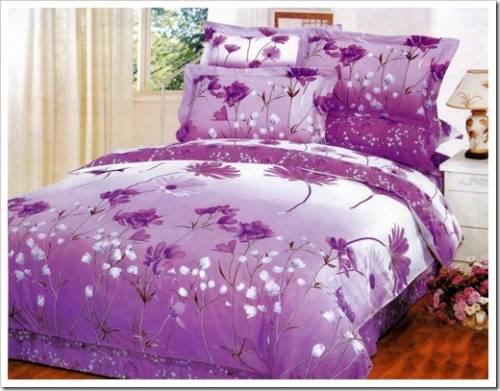 Материал, который используется для пошива постельного белья