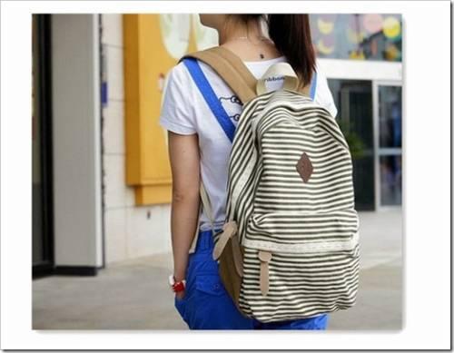 Критерии выбора городского рюкзака