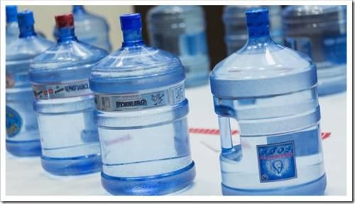 Основы соблюдения водной диеты