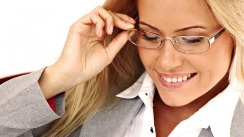 Как самостоятельно подобрать очки