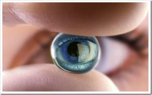 Почему покупать контактные линзы лучше всего в LuxLinza?