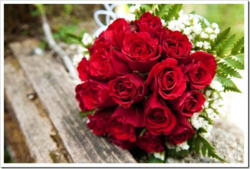 Розы – классика, которая всем уже надоела