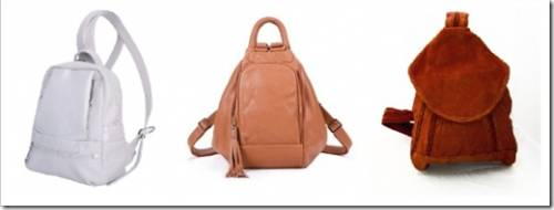 Материал рюкзака: за и против