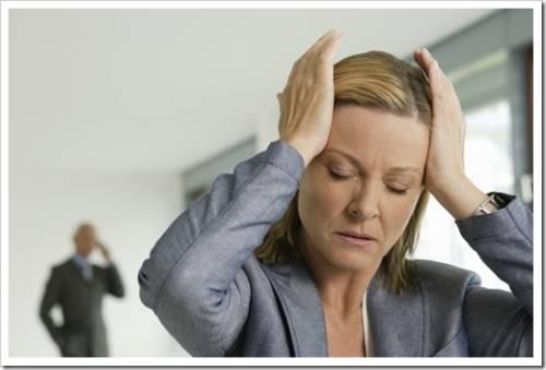 Влияние психологических расстройств на сердечно-сосудистую систему