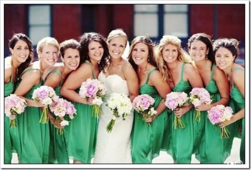 Наряд на свадьбу