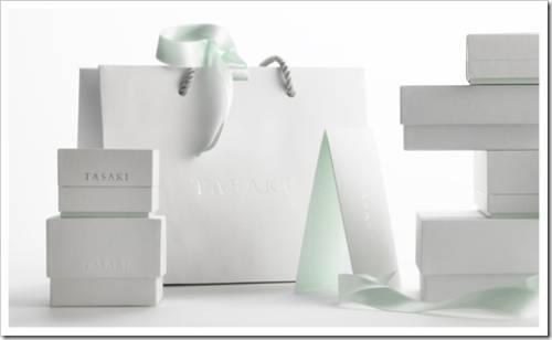 Ювелирная упаковка. Многообразие решений