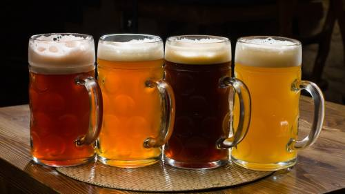 Рейтинг лучшего пива