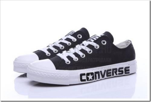Подделки Converse – как не напороться на фейк?