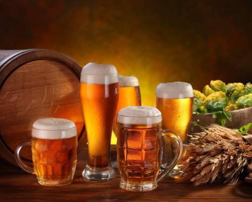 Два ирландца сварили самое крепкое пиво