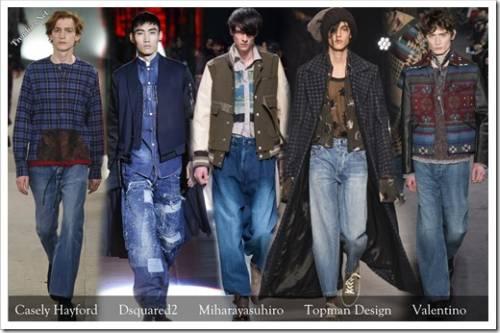 Практические советы по использованию джинсов в гардеробе мужчины