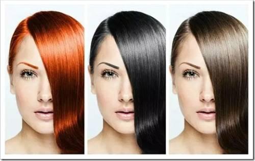 Какому цвету волос мужчины отдают предпочтение?