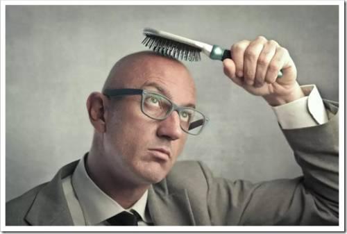 Методика, которые даст возможность остановить выпадение волос