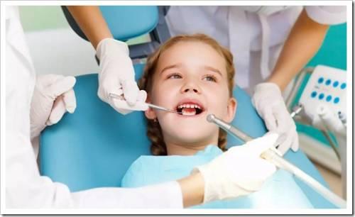 Качества, которыми должен обладать настоящий детский дантист
