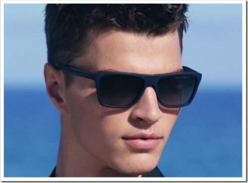 Cолнцезащитные мужские очки
