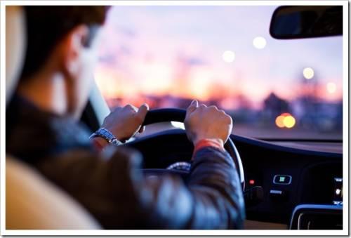 «трезвый водитель»