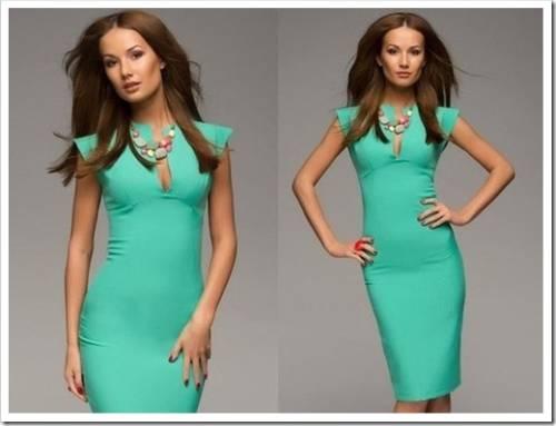 Недорогие женские платья