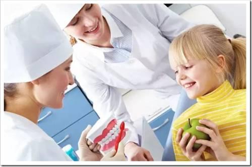 Удаление зубов: трагедия для ребёнка