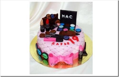Лучшие торты на день рождения от Cake-Store.ru
