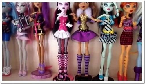 Высокая цена на куклы: чем она обусловлена