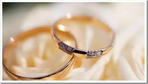 Кольца для свадьбы какие нужны