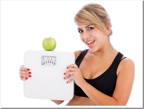 Секреты разумного похудения