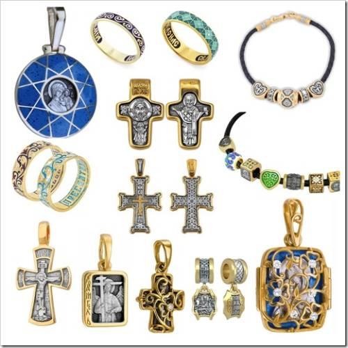 православное украшение  для себя или на подарок