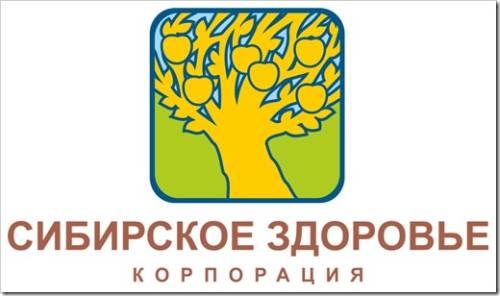 товары для здоровья от «Сибирского Здоровья»