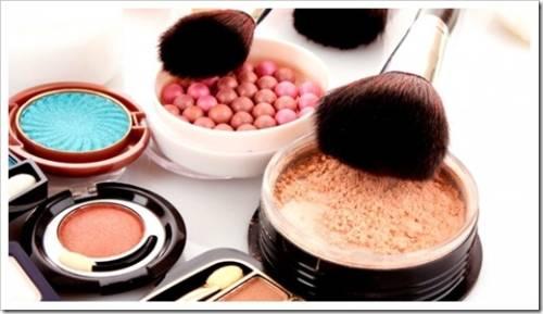Особенности выбора декоративной косметики