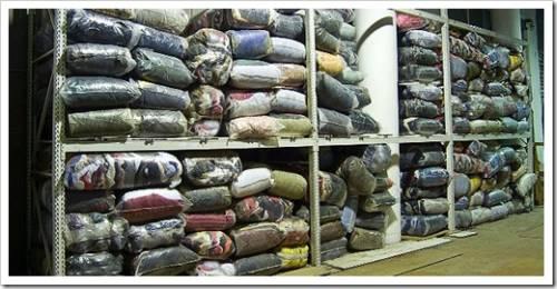 Почему покупать одежду в Китае не рекомендуется?