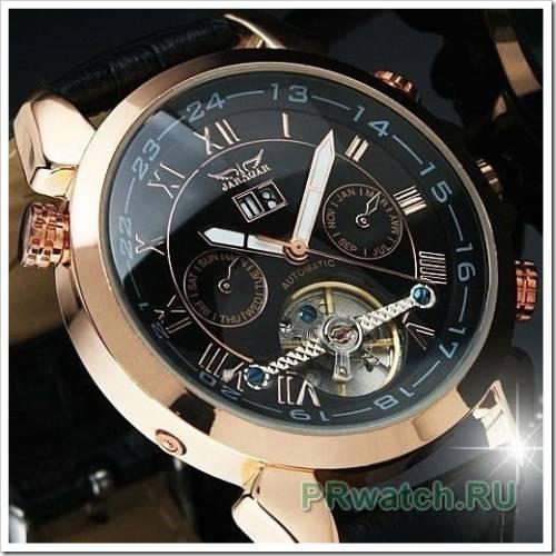 Почему механические часы до сих пор используются?