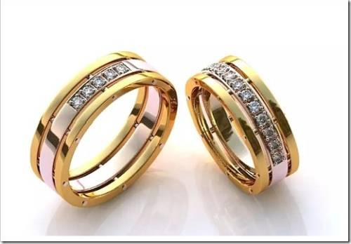 Почему мужчина отказывается носить обручальное кольцо?