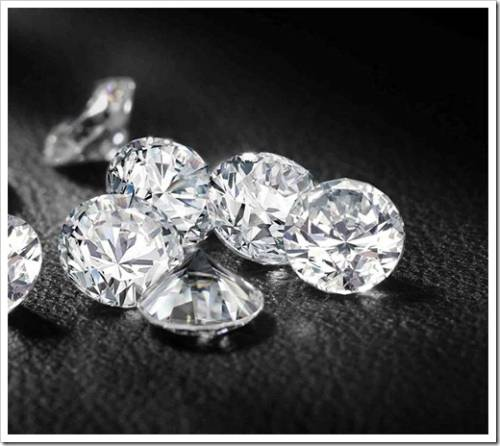Чистота бриллиантов и дефекты
