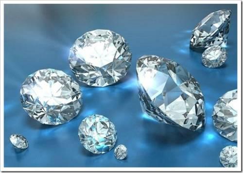 Факторы, влияющие на цену бриллианта