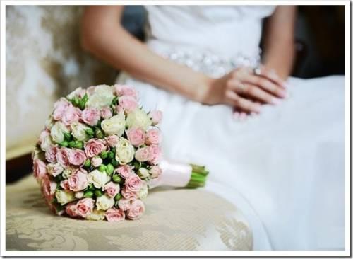Свадебные букеты - главное украшение знаменательного торжества