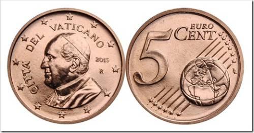 Самая ценная монета Европы