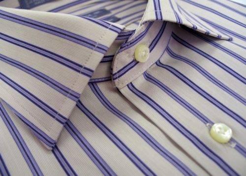 Как перешить мужскую рубашку