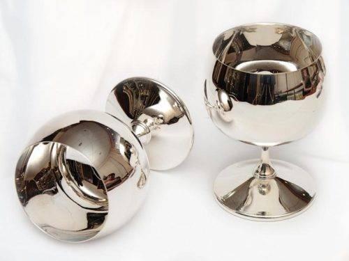 Сколько стоит серебряная рюмка