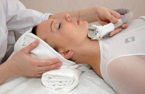 Как часто делать  LPG-массаж