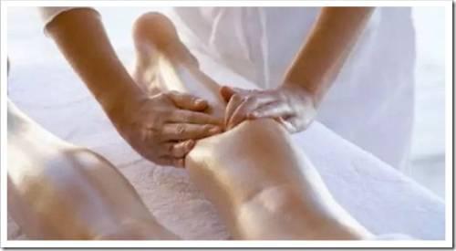 Суть лимфодренажного массажа