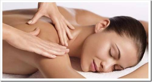Рекомендации к выполнению лимфодренажного массажа