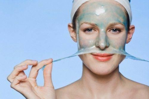 Как восстановить коллаген кожи лица