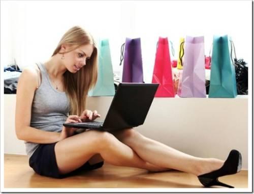 Основные проблемы, возникающие при Интернет-шопинге
