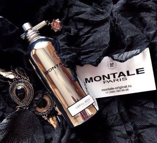 Где купить Montale
