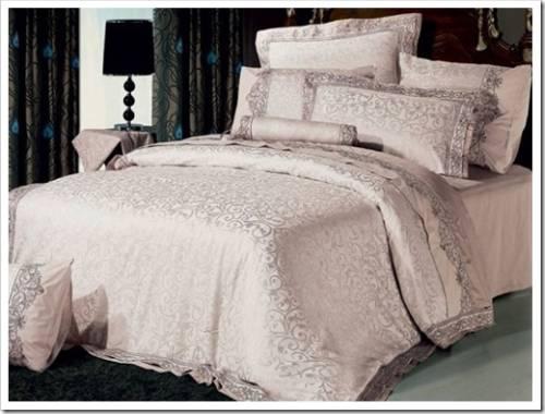 Виды плетения тканей для постельных комплектов