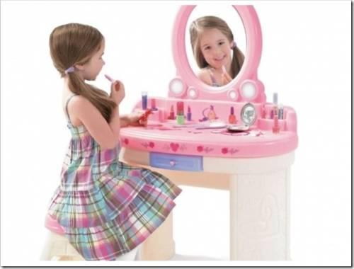 Девочка 5 лет: что подарить?