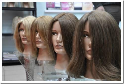 Принципы производства натуральных париков
