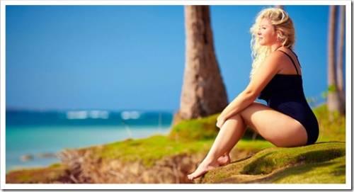 Основные правила, касающиеся выбора купального костюма