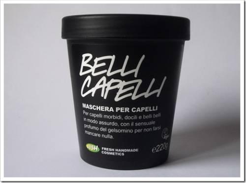 Belli Capelli: идеальные русские волосы